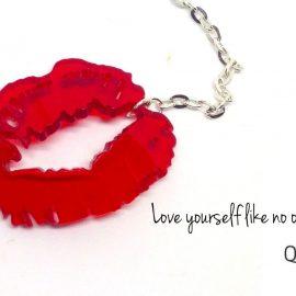 Love Yourself Like…