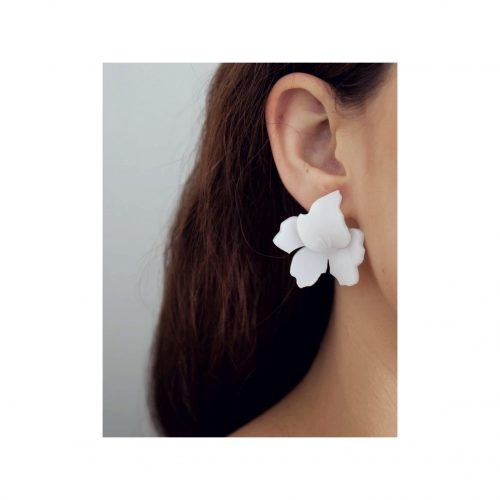 Gladiolus Earrings